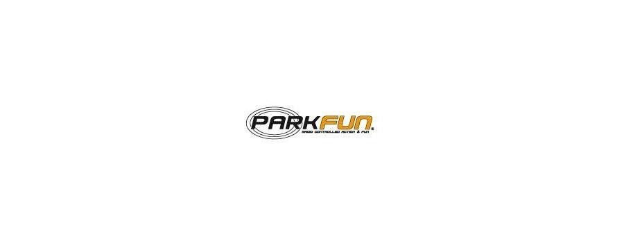 Peças - Parkfun