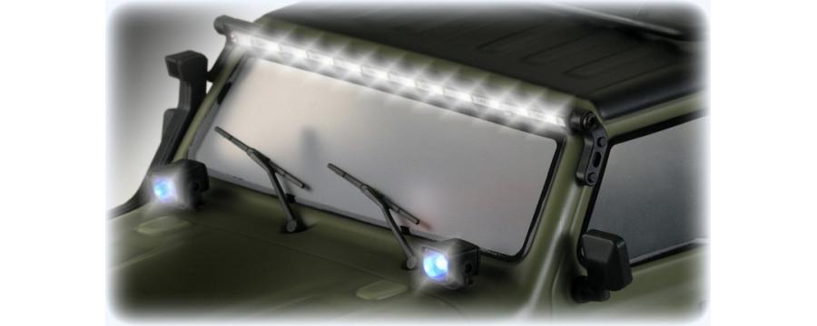Electrónica - Leds