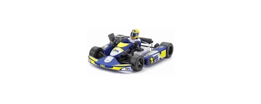 Peças - Carson - First Race Kart