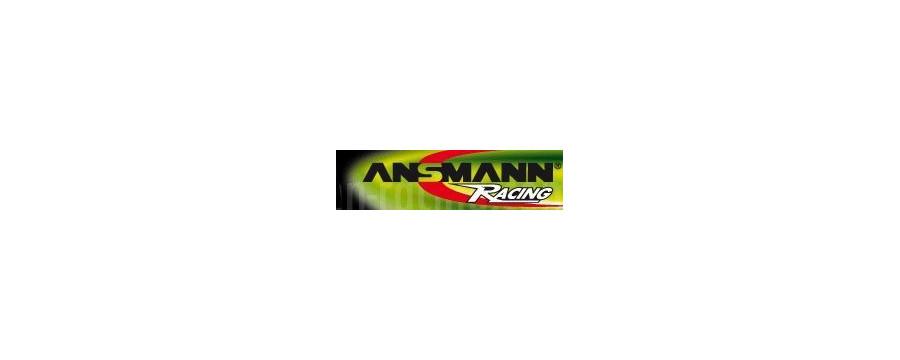 Electrónica - Carregadores - ANSMANN