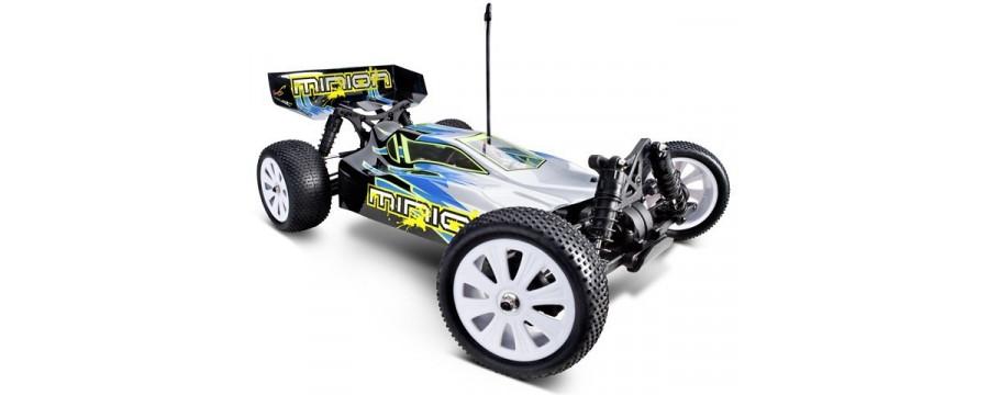 Peças - Team C - Minion 4WD 1:10 Buggy