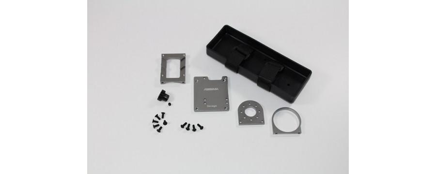 Motores - Eléctricos - KIT Conversão para  Brushless
