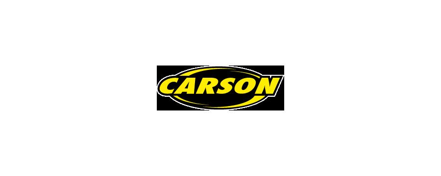 Rádios/Receptores - Receptores - Carson