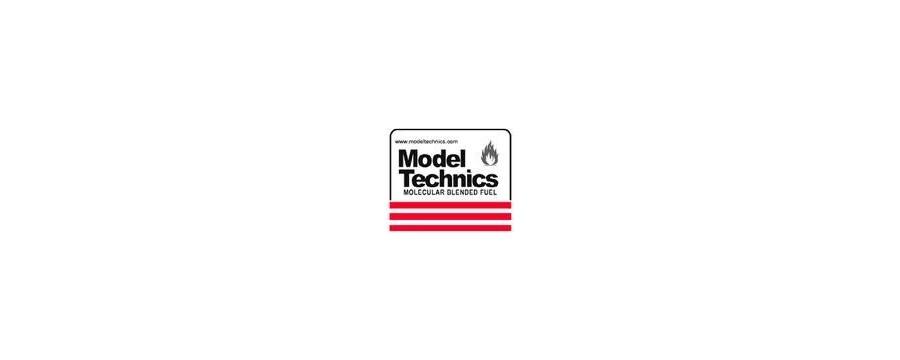 Combustível - Model Technics