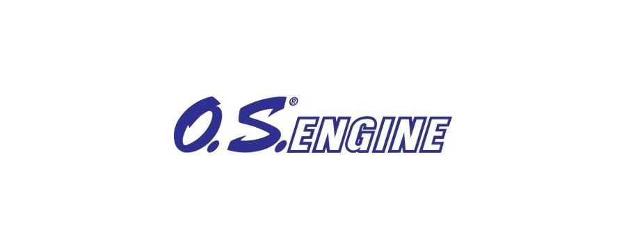Acessórios - Acessórios Avião - Motor - OS ENGINES