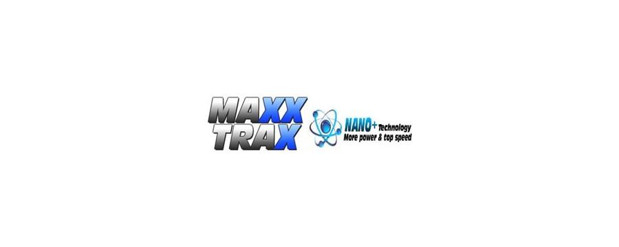 MAXXTRAX