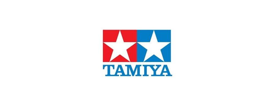 Acessórios - Tintas RC e Acessórios - Tintas Acrílico Tamiya - Modelos Estáticos - Tamiya