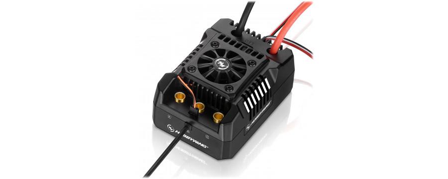 Electrónica - Variadores e Acessórios