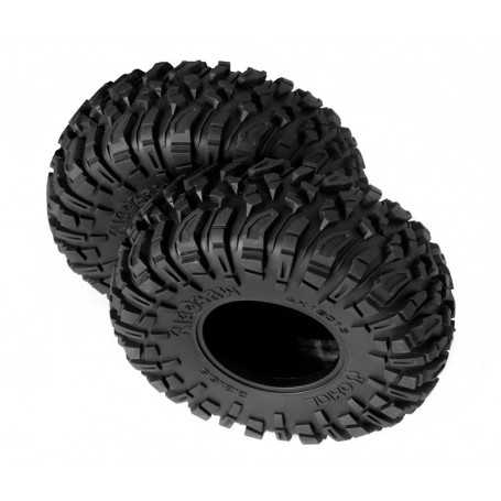 2.2 Ripsaw Tires - R35 Compound (2pcs)