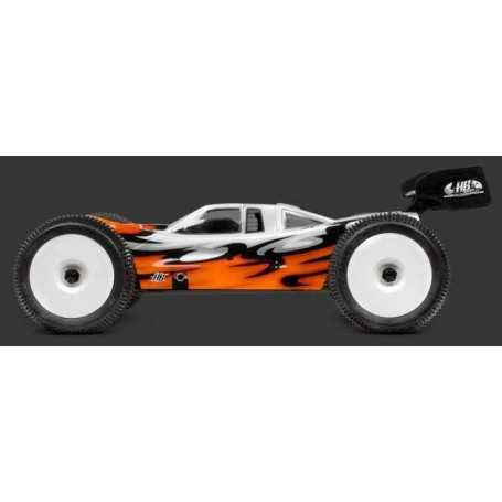 Hot Bodies D8T Kit 1/8 Scale Nitro Competition