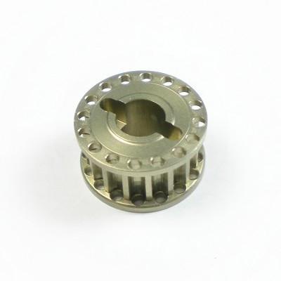Aluminium Pulley 16T