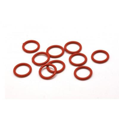 O-ring's 9.5x1.5 (10)