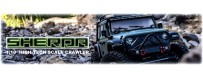 Crawler CR3.4 SHERPA