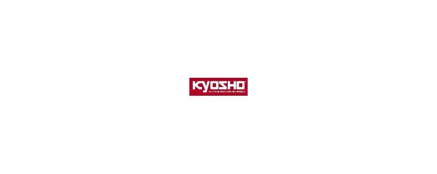 Peças - Kyosho