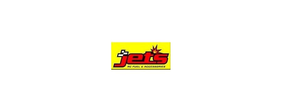Combustível - JETS