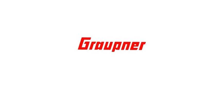 Peças - Graupner