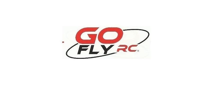 Peças - Go Fly RC