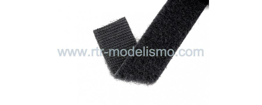 Acessórios - Fita de Velcro