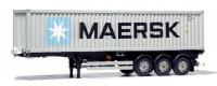 RC Semi-trailer