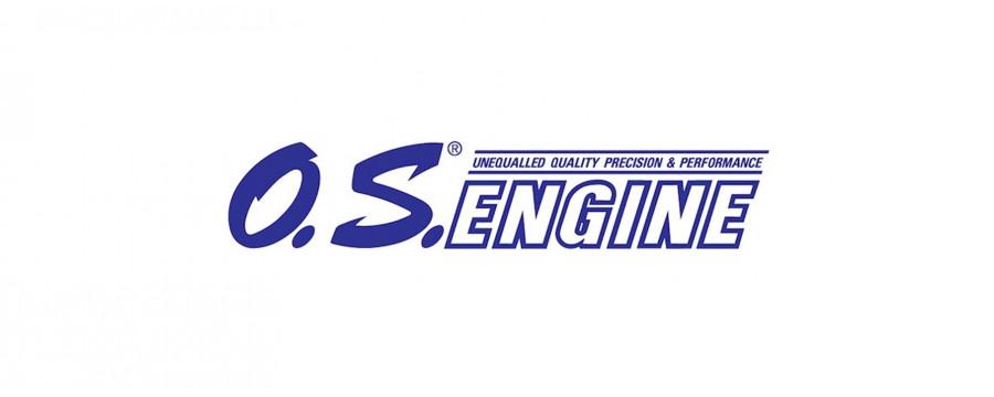 Peças - OS Engines