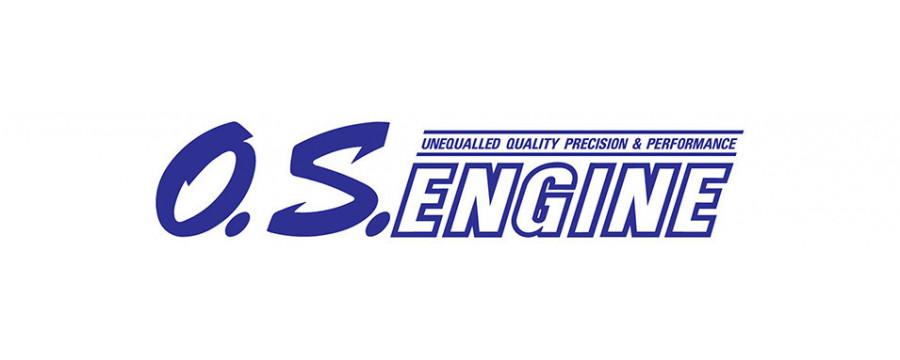 Motores - Combustão - OS ENGINES