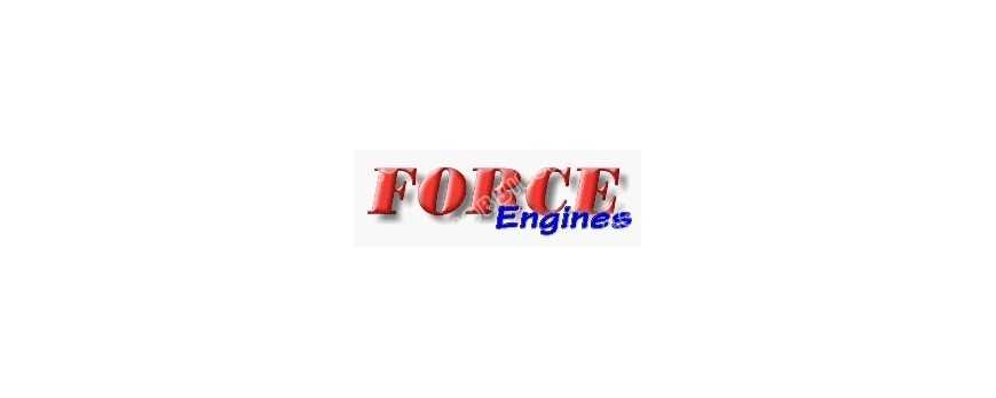Motores - Combustão - Carson / Force
