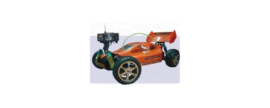 Peças - Beast Speedy racing - Carro RC 1/10 RTR