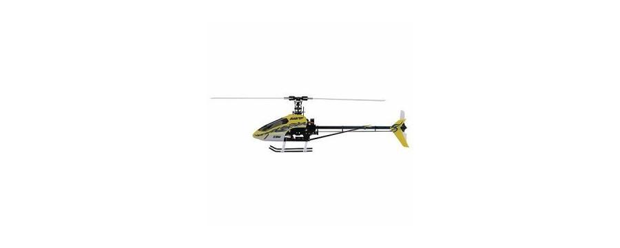 Peças - E-Flite - Blade 400 3D