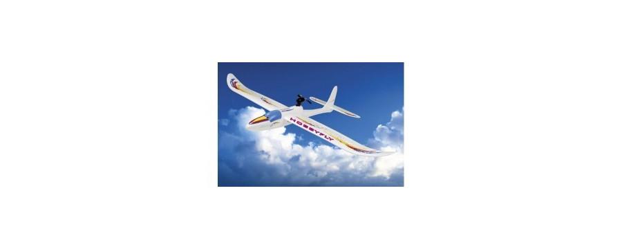 Peças - Protech - Aviões