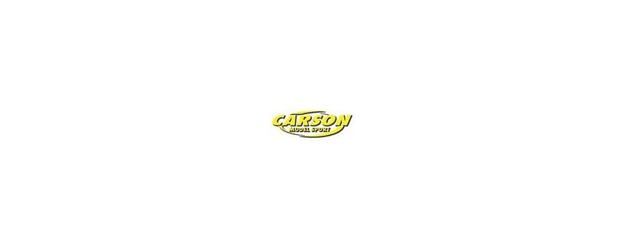 Acessórios - Escapes - Carson