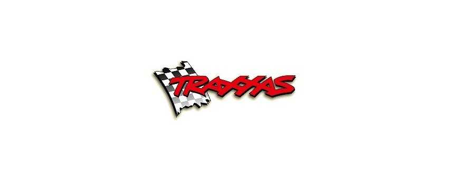 Acessórios - Carroçarias - TRAXXAS