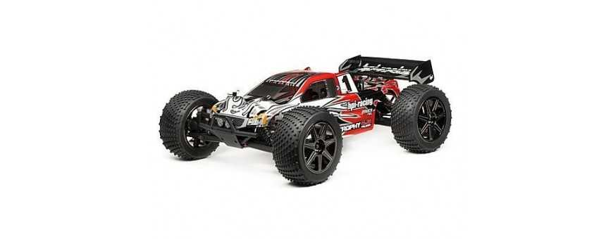 Trophy Truggy 4.6