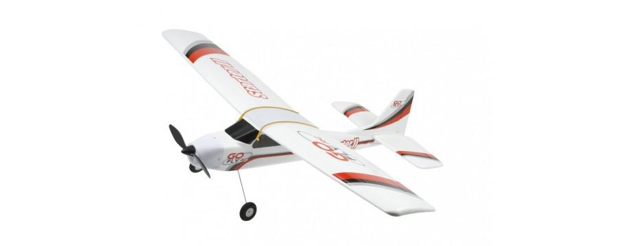Peças - Go Fly RC - STARTER II
