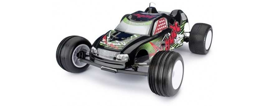 Peças - Team C - Truggy Hyde 1:10 Brushed/Brusheless 2wd