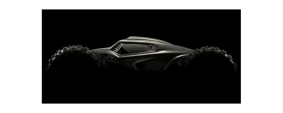 Peças - Axial Racing - Vanquish - XR10 - Material XR10